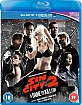 Sin City: A Dame to Kill For 3D (Blu-ray 3D + Blu-ray + UV Copy) (UK Import ohne dt. Ton) Blu-ray
