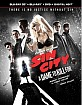 Sin City: A Dame to Kill For (Blu-ray + DVD + UV Copy) (Region A - US Import ohne dt. Ton) Blu-ray