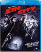 Sin City (CA Import ohne dt. Ton) Blu-ray