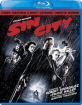 Sin City (US Import ohne dt. Ton) Blu-ray