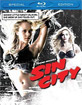 Sin City - Special Edition (CA Import ohne dt. Ton) Blu-ray