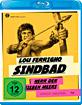 Sindbad - Herr der sieben Meere (1989) Blu-ray