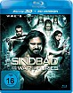 Sindbad and the War of the Furies 3D (Blu-ray 3D) Blu-ray