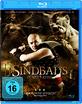 Sindbad's fünfte Reise Blu-ray