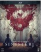 Sinister 2 (FR Import ohne dt. Ton) Blu-ray