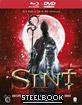 Sint - Steelbook (NL Import ohne dt. Ton) Blu-ray