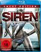 Siren - Verführung ist mörderisch (Neuauflage) Blu-ray
