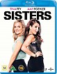 Sisters (2015) (SE Import ohne dt. Ton) Blu-ray