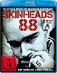 Skinheads 88 Blu-ray