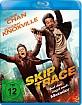Skiptrace - Auf der Jagd nach dem Matador Blu-ray