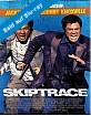 Skiptrace (CH Import) Blu-ray