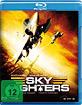 Sky Fighters Blu-ray