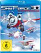 Sky Force - Die Feuerwehr-Helden 3D (Blu-ray 3D) Blu-ray
