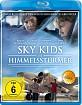 Sky Kids - Die Himmelsstürmer Blu-ray