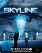 Skyline (2010) - Steelbook Blu-ray