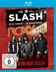 Slash feat. Myles Kennedy & The Conspirators - Live at the Roxy 25.9.14 Blu-ray