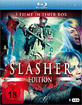 Slasher Edition Blu-ray