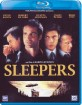 Sleepers (1996) (IT Import ohne dt. Ton) Blu-ray