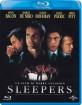 Sleepers (1996) (Neuauflage) (IT Import) Blu-ray