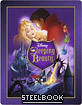 Sleeping Beauty (1959) - Zavvi Exclusive Limited Edition Steelbook (UK Import ohne dt. Ton) Blu-ray