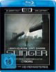 Slinger (Director's Cut von Cyborg) (Classic Cult Collection) Blu-ray