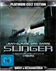 Slinger (Director's Cut von Cybo ... Blu-ray