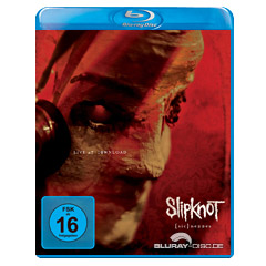 Slipknot - (Sic)Nesses (Live At Download) Blu-ray