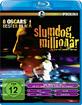 Slumdog Millionär Blu-ray