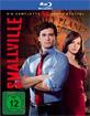 Smallville: Die komplette achte Staffel Blu-ray