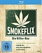 Smokeflix - Die Kiffer-Box (3-Filme Set) Blu-ray