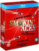 Smokin' Aces & Smokin' Aces 2: Assassins' Ball (Double Feature)  Blu-ray