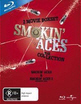 Smokin' Aces & Smokin' Aces 2: Assassins' Ball - Double Pack im Steelcase (AU Import) Blu-ray