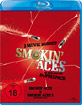 Smokin' Aces & Smokin' Aces 2: Assassins' Ball (Double Feature) Blu-ray