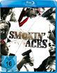 Smokin' Aces Blu-ray
