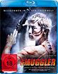 Smuggler (Neuauflage) Blu-ray