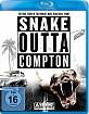 Snake Outta Compton Blu-ray