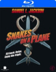 Snakes on a Plane (SE Import ohne dt. Ton) Blu-ray