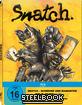 Snatch - Schweine und Diamanten (Limited Edition Gallery 1988 Steelbook) Blu-ray