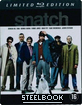 Snatch - Steelbook (NL Import) Blu-ray