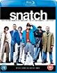 Snatch (UK Import) Blu-ray