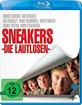 Sneakers - Die Lautlosen Blu-ray