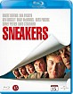 Sneakers (NO Import) Blu-ray