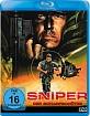 Sniper - Der Scharfschütze Blu-ray