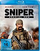 Sniper: Special Ops Blu-ray