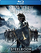 Snow White and the Huntsman - Steelbook (CZ Import ohne dt. Ton) Blu-ray