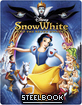 Snow White and the seven Dwarfs (1937) - Zavvi Exclusive Limited Edition Steelbook (UK Import ohne dt. Ton) Blu-ray
