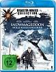 Snowmageddon - Hölle aus Eis und Feuer (Disaster Movies Collection) Blu-ray