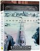 Snowpiercer - KimchiDVD Exclusive Limited Lenticular Slip Edition Steelbook (Region A - KR Import ohne dt. Ton) Blu-ray