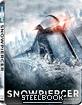 Snowpiercer - Steelbook (Blu-ray + DVD) (IT Import ohne dt. Ton) Blu-ray