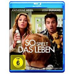 So spielt das Leben Blu-ray